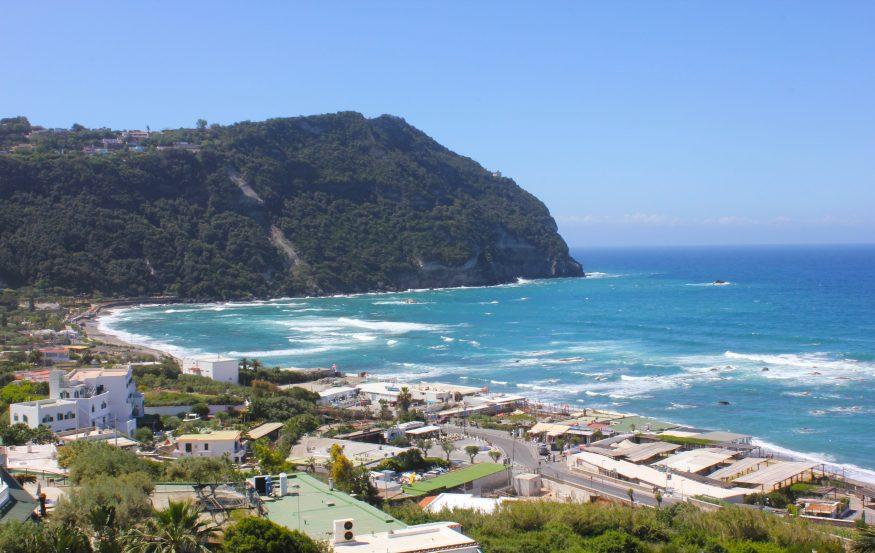 Пляж Spiaggia di Citara5c5b5d01b355a