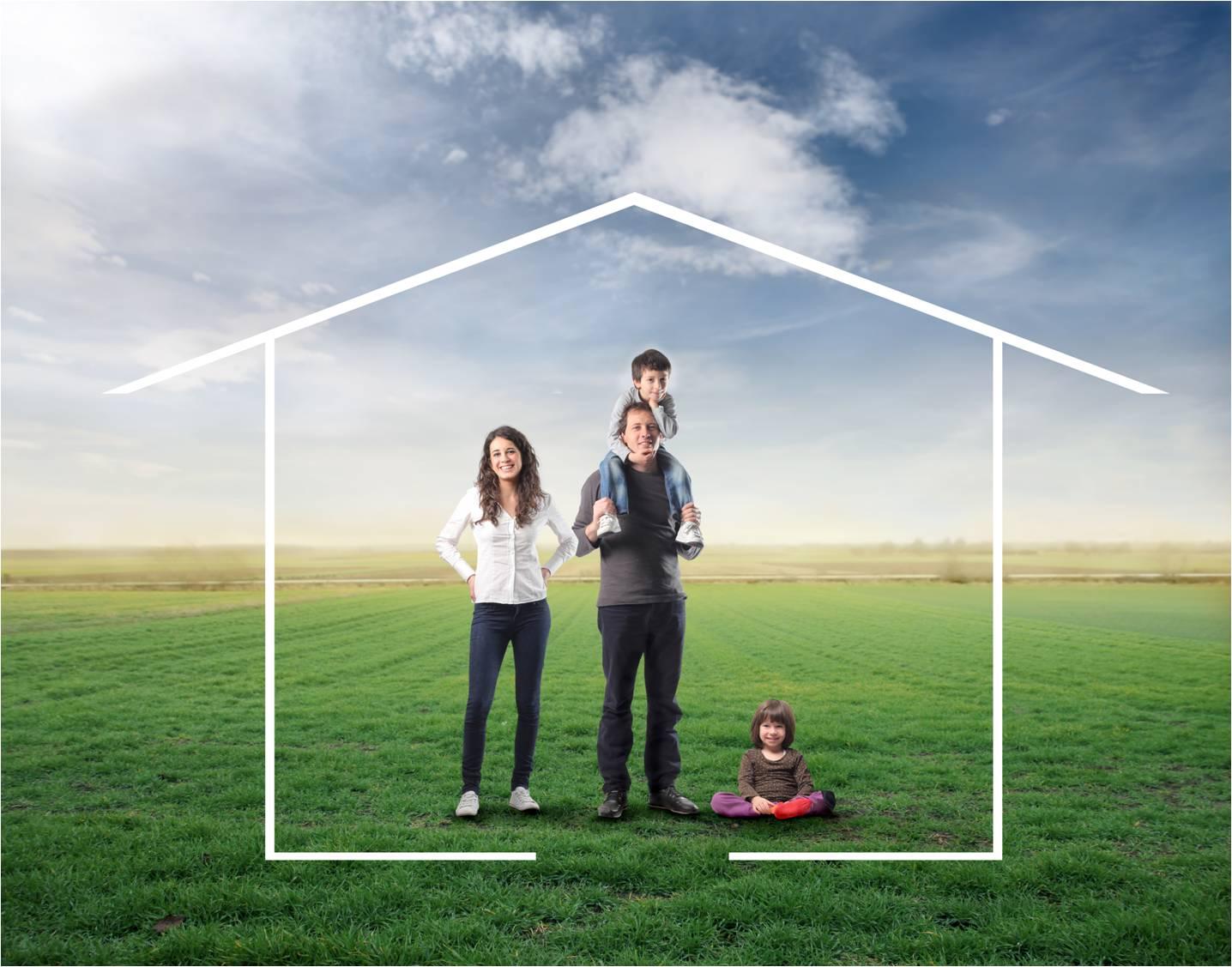 Ипотека без подтверждения дохода: кому подходит5c5b5de3682f0