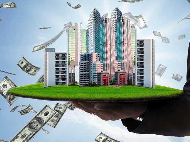 Срочный кредит под залог коммерческой недвижимости5c5b5f221462a