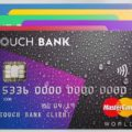 Touch Bank карта5c5b5fd990410