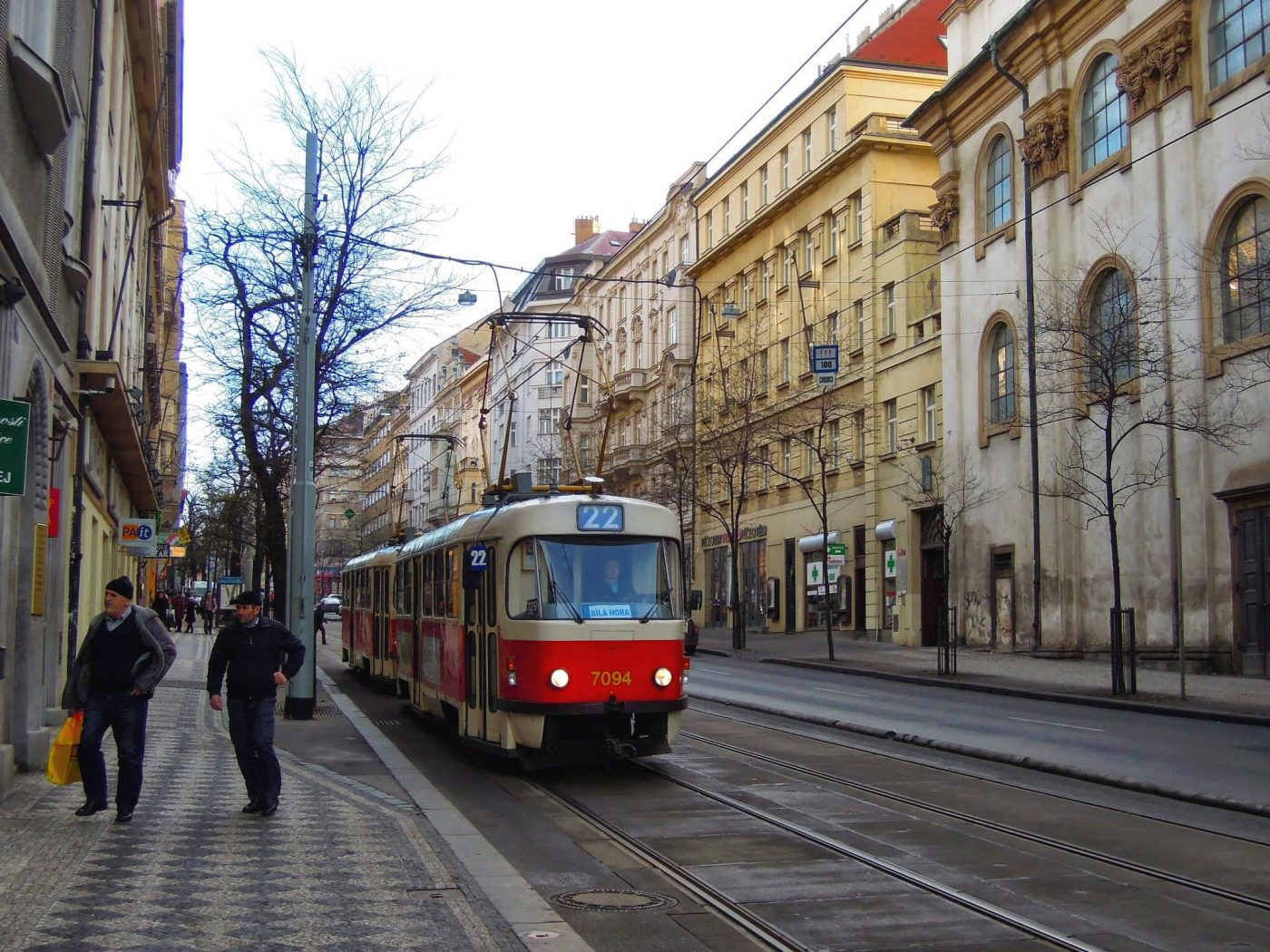 Трамваи в Праге5c5b62166cf6d