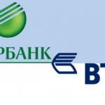 Сравнение условия кредитования в банках5c5b622ae9efb
