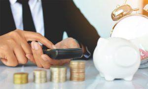 Использование банковских вкладов для накопления денежных средств5c5b6374c0204