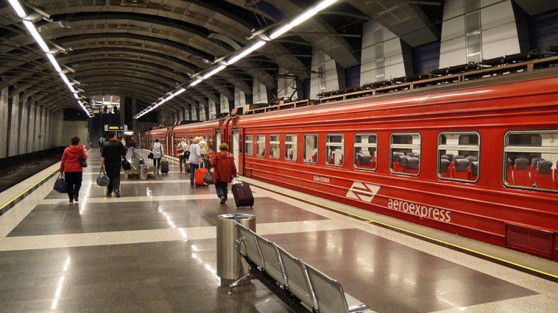 как доехать до аэропорта Внуково на общественном транспорте из Москвы5c5ac6d049ef7