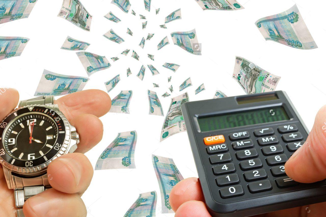 Действия поручителя, если заемщик не выплачивает кредит5c5ac6a889c86