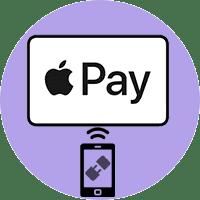 Как подключить Apple Pay на iPhone5c5ac62bc0211