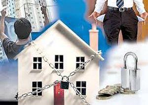 Суть обременения на недвижимость5c5ac625aec89