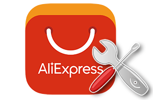 Не проходит оплата в приложении Aliexpress – почему и что делать5c5ac53b4e446