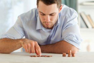 Отказ банка в открытии расчетного счета - еще не повод опускать руки (фото: badcreditloans.com).5c5ac531ab085