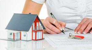 Риски при продаже квартиры по ипотеке5c5ac50e83de5