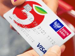 Варианты получения бонусной карты в «Пятерочке»5c5ac478935e6