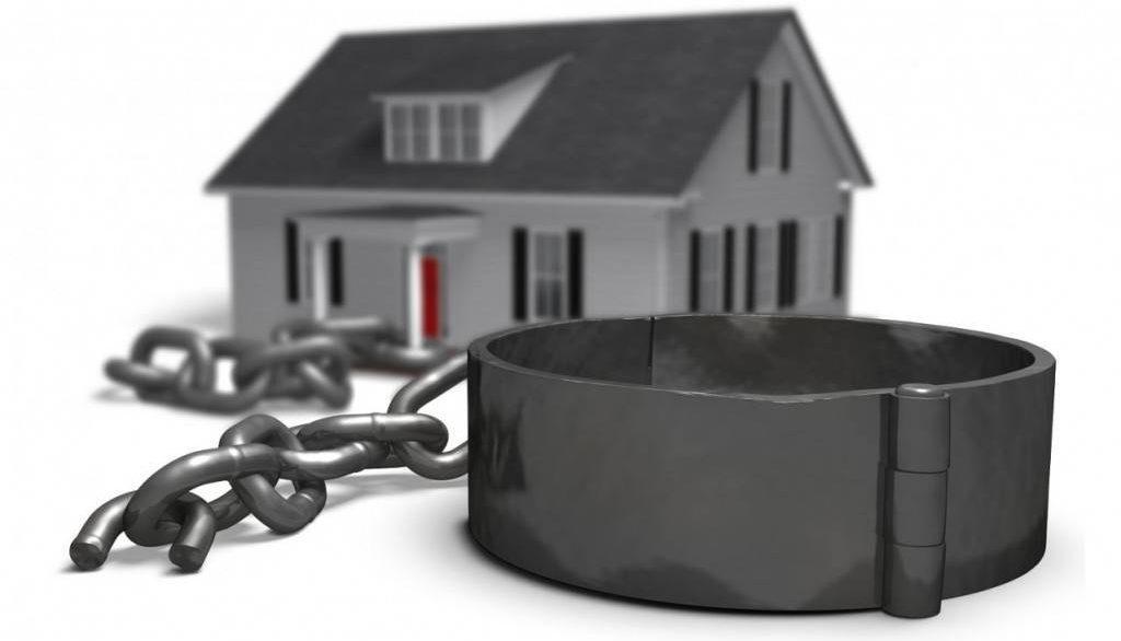 Снятие обременения с квартиры по ипотеке. Что это и когда возможно?5c5ac4397497f