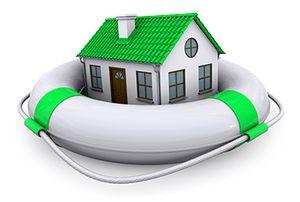 Порядок оформления страхования ипотеки от Сбербанка5c5ac3d0cd8d2