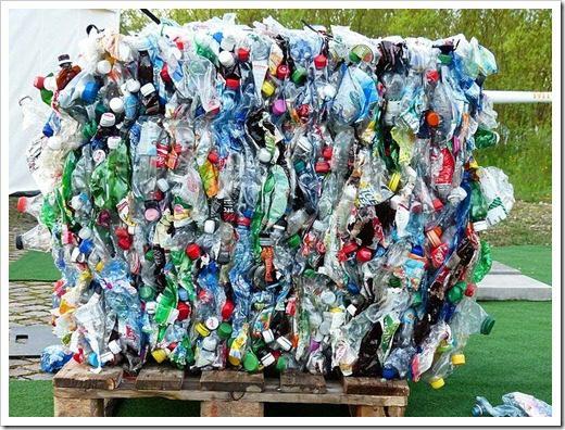 Куда сдавать пластиковые бутылки?5c5ac3930b0d7