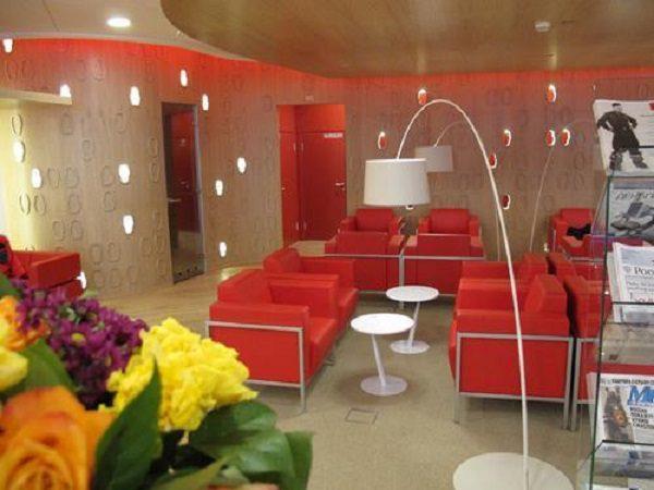 Москва Шереметьево, зал ожидания Matryoshka Lounge5c5ad42ce0488