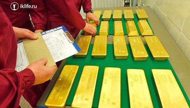 Золотовалютные резервы страны5c5ad60277b8b