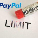 Какие существуют лимиты в PayPal и как их повысить?5c5b135c7748e