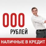 Обзор кредитных предложений Хоум Кредит банка5c5b15f7840b4