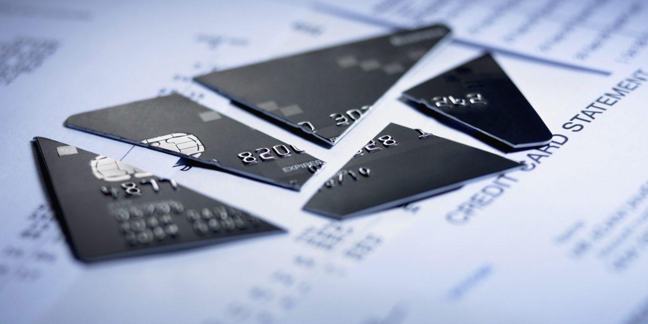Как объявить себя банкротом перед банком5c5b160c29c67