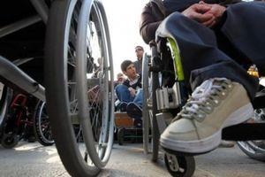 Документы для оформления дополнительного отпуска по уходу за ребенком-инвалидом5c5b17dd30674
