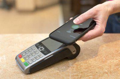 Чтобы сервис запустить, интернет-соединение не пригодится, так как считывание информации будет производиться по технологии NFC5c5b183f0b8d2