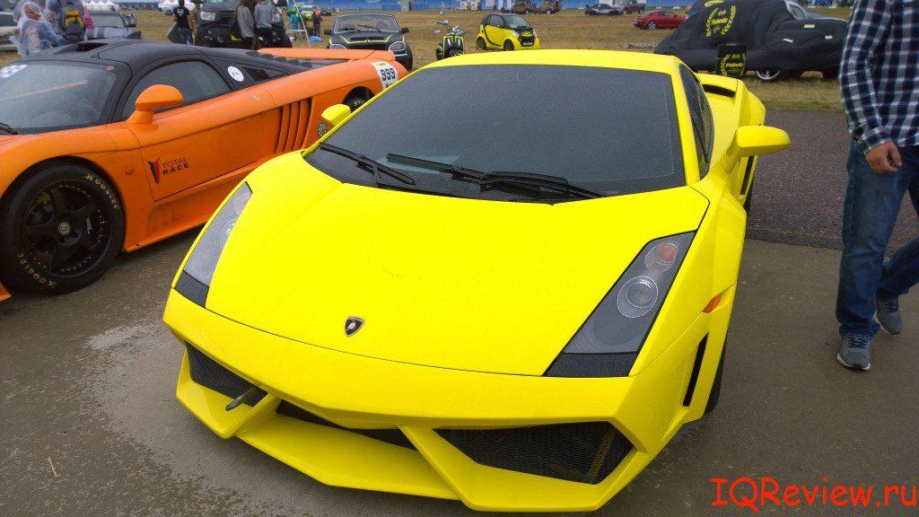 Желтая Ламборгини5c5b1aa43c809