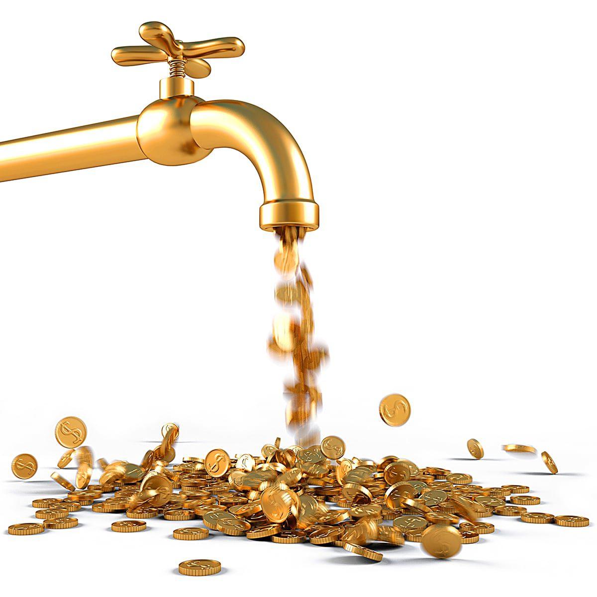 Народные приметы для привлечения денег в дом5c5b1c367ac9f
