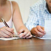 Как разделить лицевой счет в приватизированной квартире?5c5b1c8b7f574