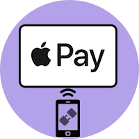 Как подключить Apple Pay на iPhone5c5b1dd780586