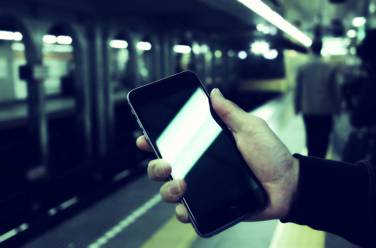 bd451055014c4 И, опять же согласно статистике, все больше пользователей электронной  продукции отдают предпочтение товарам компании Эппл. Поэтому оплата проезда  в метро с ...