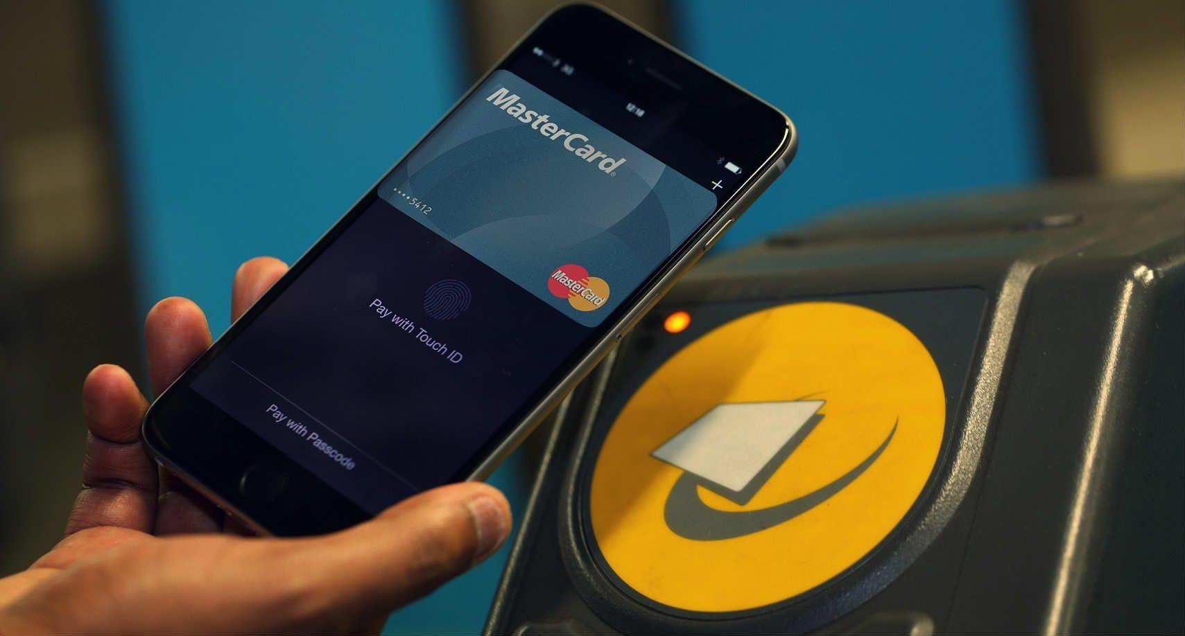 6ecde79e80735 Поднесите смартфон к турникету. Дождитесь звукового оповещения, которое  подскажет вам, что платеж прошел успешно.