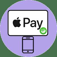 Как подключить Apple Pay Сбербанк на iPhone5c5b1fd1a64bc