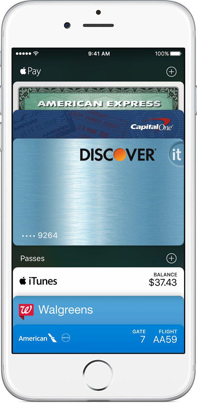 Wallet в США5c5b1fd25a185