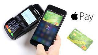 Apple Pay в России! Тестируем, разбираемся...5c5b2058bb189