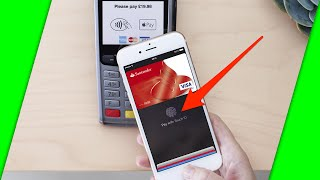 Apple Pay через NFC в России?! Как настроить Apple Pay на iPhone?5c5b20592fc9d