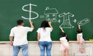 Как составить таблицу для управления семейным бюджетом5c5b2066a3d4f