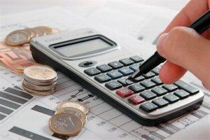Семейный бюджет, составление таблицы5c5b2066ca472