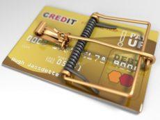 Кредитная карта: удобный инструмент или ловушка?5c5b260743286