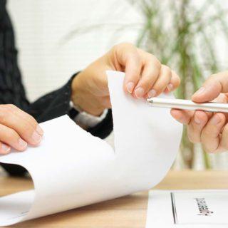 Как отказаться от кредита после подписания договора?5c5b26281da1d