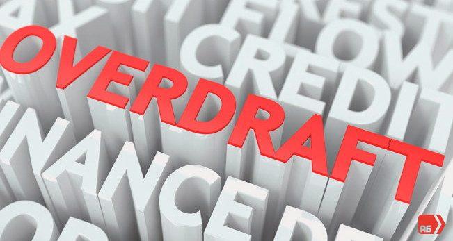 В чем отличие овердрафта от кредита или кредитной карты?5c5b263bc6753
