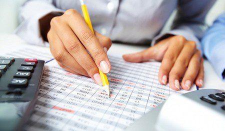 План счетов в бюджете для чайников 20155c5b267acf29b
