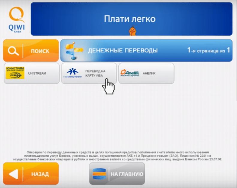 Visa Direct что это5c5b273c728ce