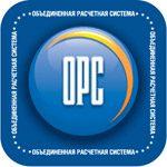 Лейбл объединенной расчетной системы - банков партнеров ФК Открытие5c5b28ab2f492