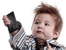 Для чего ребенку банковская карта5c5b299a9c0ab