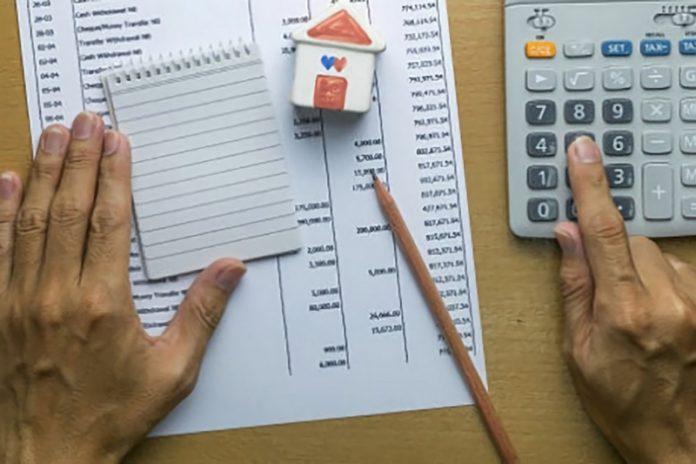 Погашение ипотечного кредита требует расчетов5c5b2a654de41