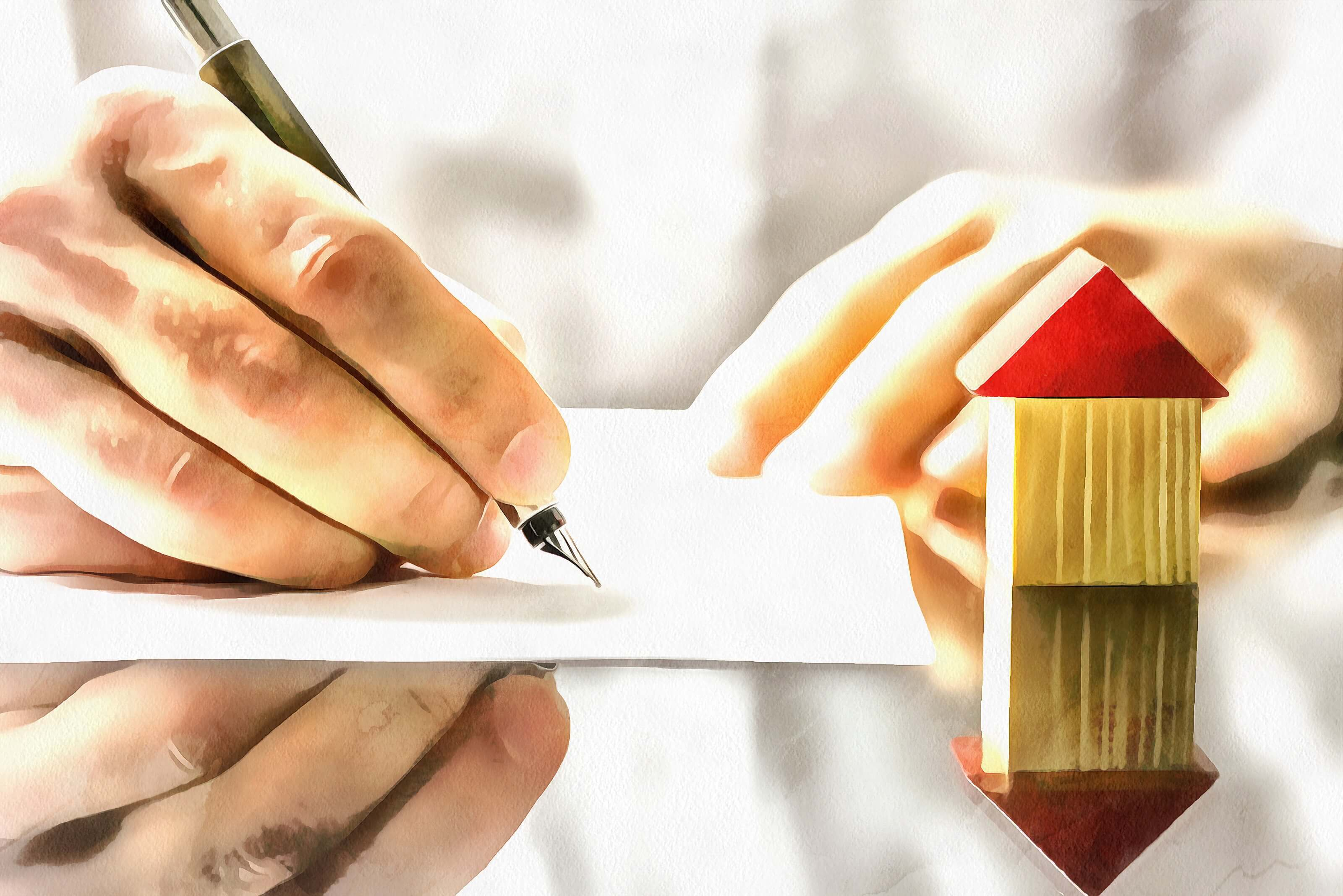 На что следует обратить вниманиепри обязательном и добровольном страховании ипотеки в Россельхозбанке5c5b2b58edc3a