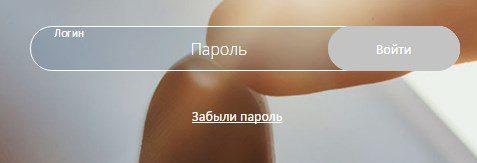 Форма авторизации в интернет банке от Бинбанка5c5b2e174ba18