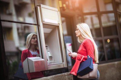 После шоппинга проще всего проверить баланс карты, не покидая места покупок - в любом крупном ТЦ всегда найдется банкомат БИНБАНКа5c5b2e189b60d