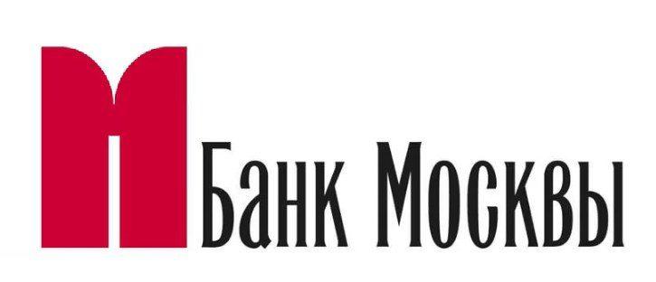 Логотип Банка Москвы5c5b2ed2ee7fc