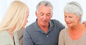Рефинансирования кредит банк пенсионерам
